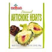 Melissa's Steamed Artichoke Hearts