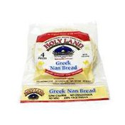 Holy Land Greek Pita Bread