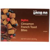 Hy-Vee Cinnamon French Toast Bites