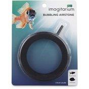 """Imagitarium 4"""" Circle Air Stone"""