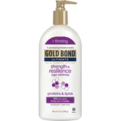 Gold Bond Lotion, Skin Therapy, Strength & Resilience