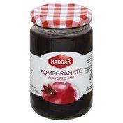 Haddar Jam, Pomegranate Flavored