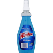 Windex Glass Cleaner, with Ammonia-D, Original