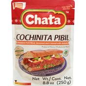 Chata Cochinita Pibil, Mild