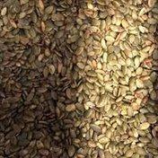 Roasted With Salt Pumpkin Seed