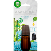 Air Wick Fragrance Mist, Blue Agave & Bamboo