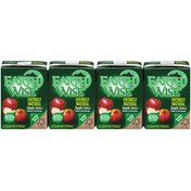 Earth Wise Aseptic Entirely Natural Apple 100% Juice