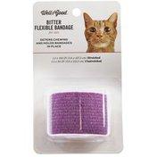 "Well & Good 1.5"" Bitter Flexible Cat Bandage"