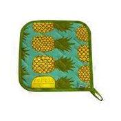 Now Design Pineapples Basic Potholder