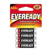 EVEREADY Super Heavy Duty AAA Battery