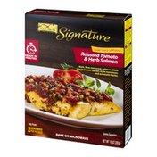 Sea Best Signature Salmon Roasted Tomato & Herb - 2 CT