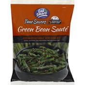 Eat Smart Green Bean Saute