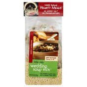 Frontier Soups Wedding Soup Mix, Hearty Meals, Bag