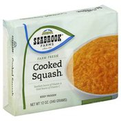Seabrook Farms Squash, Cooked