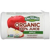 Old Orchard Organics Concentrate Organic Apple Juice Frozen