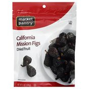 Market Pantry Figs, California Fig, Dried