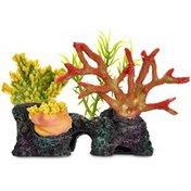 """Imagitarium Assorted 3"""" Imag Coral Reef Decor"""