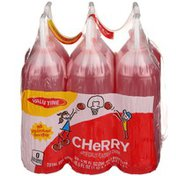 Valu Time Cherry Flavored Drink