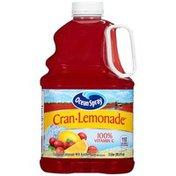 Ocean Spray Cran-Lemonade Juice