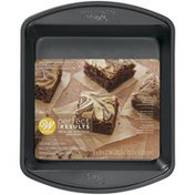 Wilton Perfect Results Square Cake Pan, 8 Inch