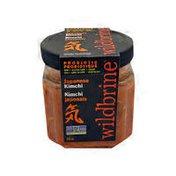 Wildbrine Japanese Kimchi