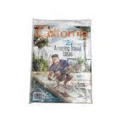 Time Inc. Affluent Travel Group Sunset Magazine