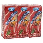 Alpina Smoothie, Strawberry