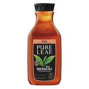 Pure Leaf Peach Real Brewed Tea