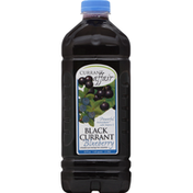 Currant Affair Juice Beverage, Black Currant Blueberry