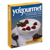 Yogourmet Freeze-Dried Yogurt Starter