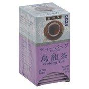 Yamamotoyama Tea, Oolong