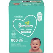 Pampers Baby Wipes Fragrance Free