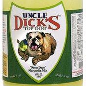 "Uncle Dick's ""Top Dog"" ""Dawg Daze"" Margarita Mix"