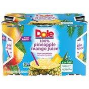 Dole 100% Pineapple Mango Juice