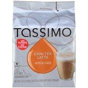 TASSIMO Twinings Chai Tea Latte T-Disc