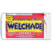 Welch's Cherry from Concentrate Welchade Juice Drink