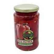International Specialties Passport Fire-Roasted Peppers