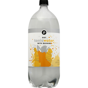 Publix Tonic Water, with Quinine, Diet