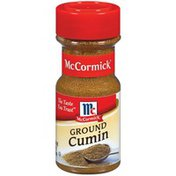 McCormick® Ground Cumin