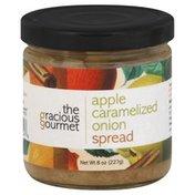 Gracious Gourmet Spread, Apple Caramelized Onion