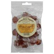 Butternut Mountain Farm Drops, Maple Flavored