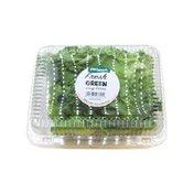 Green Leaf Fillets