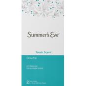 Summer's Eve Douche, Fresh Scent