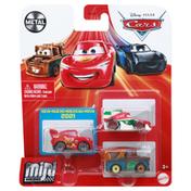Disney Mini Racers, 3+