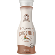 Califia Farms Organic Coconut Homestyle Nutmilk