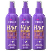 Aussie Hair Insurance Leave-In Conditioner