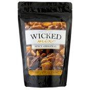 Moonlight Mixes Wicked Mix Snack Mix, Spicy Original