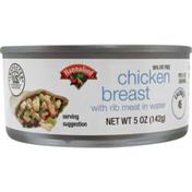 Hannaford Chunk Chicken Breast