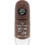 Essence Nail Polish, Gel, Meant to Be 38