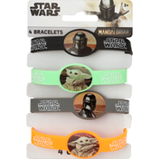 Unique Bracelets, 3+
